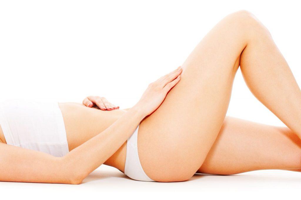 Vaginal Estetik (Vaginoplasti)